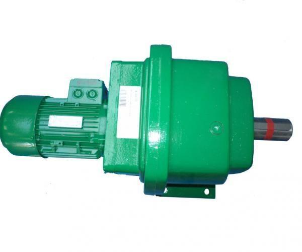 Мотор-редуктор G550 1,5 кВт