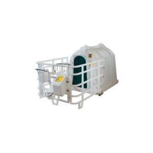 Домик для телят БСТ-3П