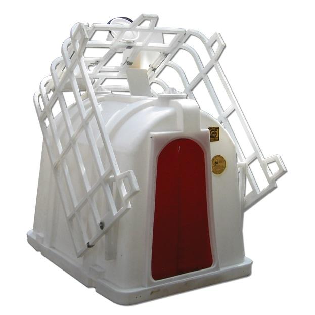 Домик для телят БСТ-2П