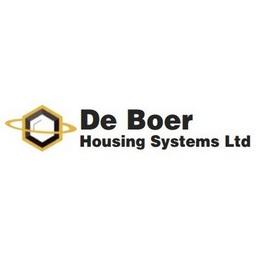 Запчасти De Boer