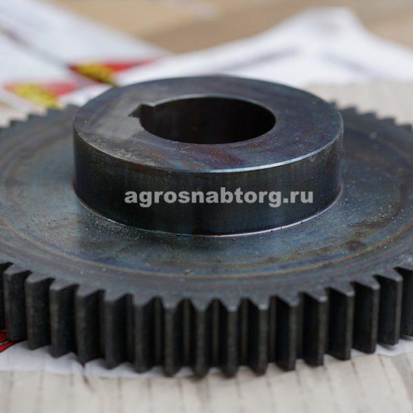 Зубчатое колесо со ступицей Z-65 M-2,5