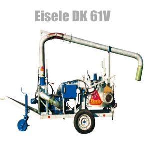 Мобильная насосная установка DK 61V