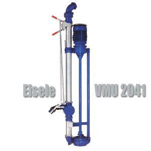 Фекальный насос для навозных ям VMU 2041