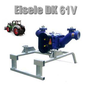 Насос от BOM Eisele DK 61V