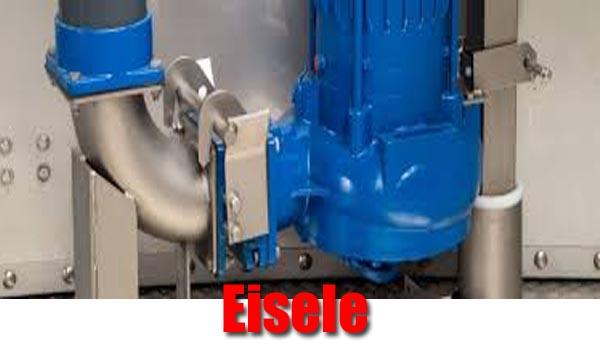 купить погружной насос Eisele