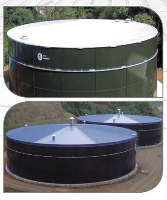 Алюминиевые плоские крыши