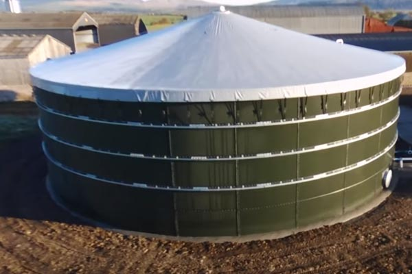 резервуар storage
