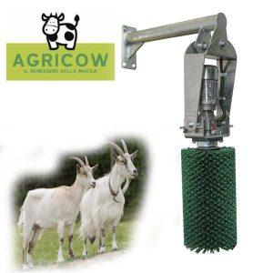 Чесалка для коз и овец