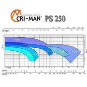 характеристики погружной насос PS 250