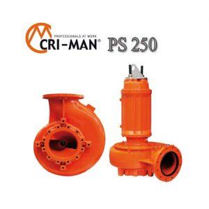 Погружной насос для промывки PS 250